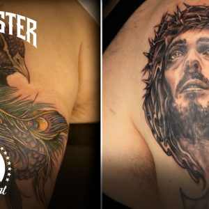Every Tattoo Cover Up on Ink Master