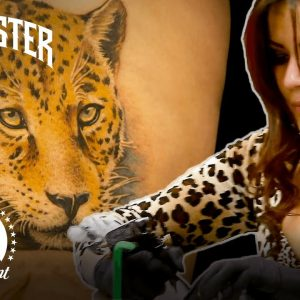 Every Tatu Baby Tattoo (Season 2) | Ink Master