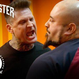 EXPLOSIVE Artist vs. Canvas Fights 💥 Ink Master: Redemption