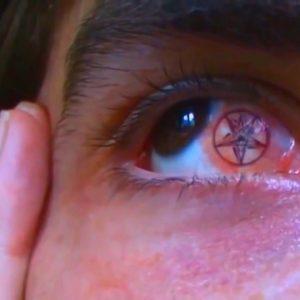 Eyeball Tattoo Compilation