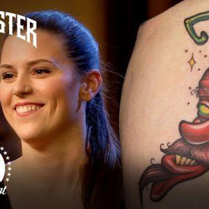 Best of Dani Ryan 💁♀️ Women's History Month | Ink Master