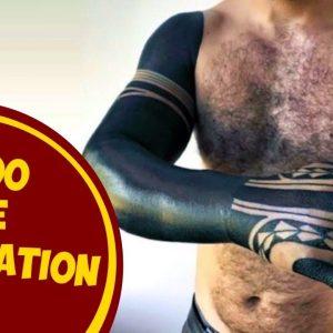 Fantastic Tattoo Sleeve Inspiration