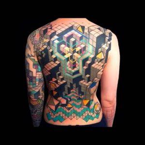 Geekiest Tattoo Ideas