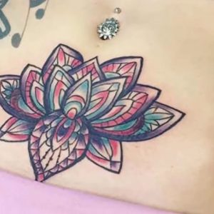 TOP 10 BEST LOWER STOMACH FEMALE TATTOOS DESIGNS   FANTASTIC TATTOOS FOR WOMEN AND GIRLS in 2020