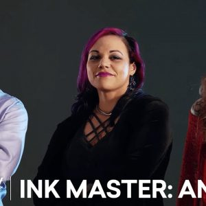 Every Rose Has Its Thorn: Elimination Tattoo Sneak Peek | Ink Master: Angels (Season 2)