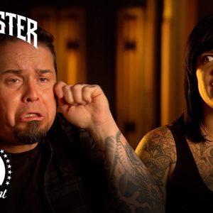 """The Tattoo God Is Back"" St. Marq vs Ashley Velazquez | Road to Grudge Match"