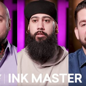 The Coaches & Finalists on the Finale | Ink Master: Return of the Masters (Season 10)