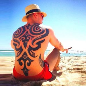 How to Protect Your Tattoo in Summer?