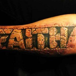 Hyper-Realistic Tattoos - You Won't Believe