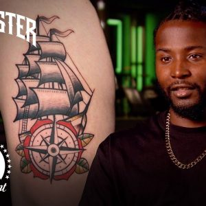 'I Stand By The Tattoo' Emac: Exit Interview | Turf War (Season 13)