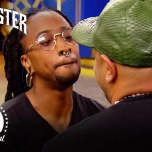 'I Want You To Know I'm Better' Sneak Peek | Grudge Match