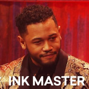 Team Christian Talks Betrayal of Chris Shockley | Ink Master: Grudge Match (Season 11)