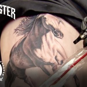 Illustrative & Realism - 6 Hour Tattoo Face-Off | Grudge Match