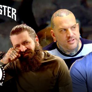 'I'm a Freaking Ink Master!' | Grudge Match Highlight