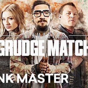 Ink Master Grudge Match Trailer