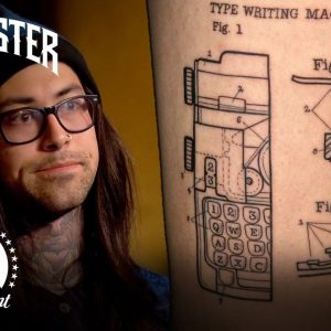 Ink Master's Best (& Worst) Mechanical Tattoos 🤖