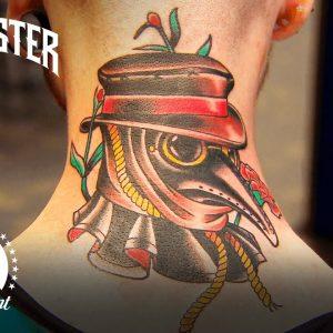 Ink Master's Best (& Worst) Neck Tattoos 😲
