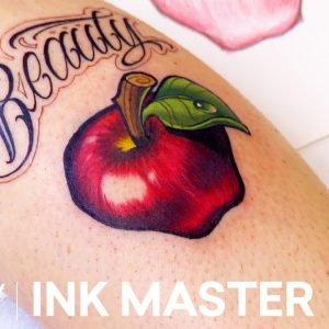 'Tattoo Marathon' Who Survives? 💪 Official Highlight | Ink Master: Grudge Match (Season 11)