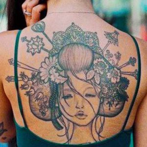 Japanese Tattoos That Will Catch Your Eye