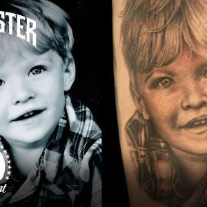 Most Impressive Realism Tattoos 🖼️ Ink Master