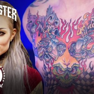 Most Inexperienced Artists | Ink Master