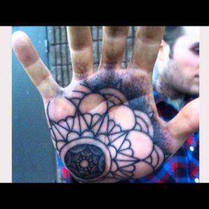 New Tattoo Designs for Men
