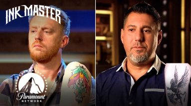 'The South is Knocked Out' Raul Ugarte & Jason Elliott: Exit Interview | Turf War (Season 13)