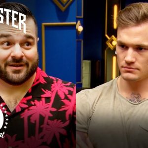 'Nut Up or Shut Up?' | Road to Grudge Match