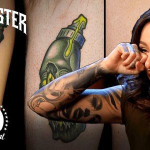 Most Intense Tattoo Marathon Sessions on Ink Master 🤪 Part 2