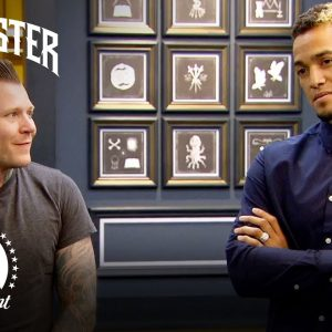 Canvases Who Ditched Their Original Artist 😳 Ink Master: Redemption