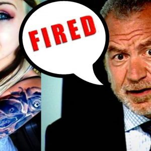 Sacked for the tattoo! 7 people and their stories