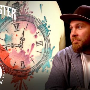 Sketchy Lawyer: From Start To Finish (Compilation) | Ink Master