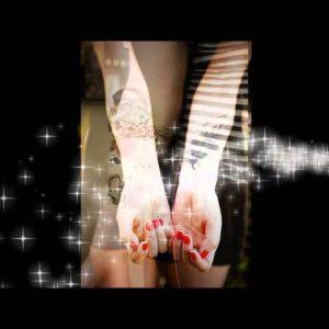 Small Wrist Tattoo Ideas