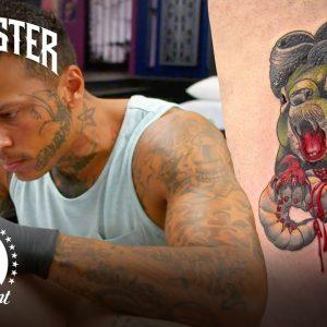 'Tag Team Tattooing' Sneak Peek 🔄 Turf War (Season 13)