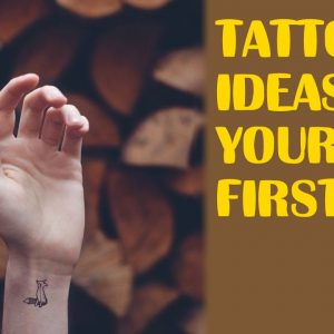 Tattoo Ideas For Your First Ink | TATTOO WORLD