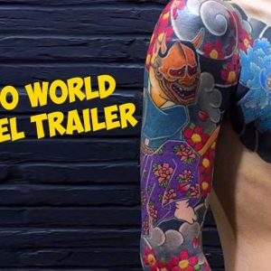 Tattoo World: Channel Trailer