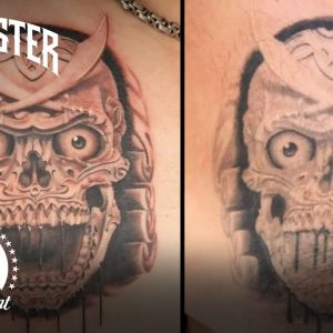 Tattoos That Didn't Heal Well 😬 Ink Master