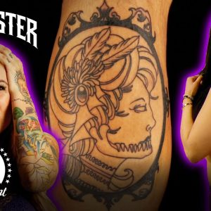 Tattoos That Weren't Finished 😬(Part 1) | Ink Master