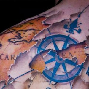 Tattoos That Will Blow Your Mind