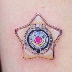 The 30 Most Unique Star Tattoo Designs