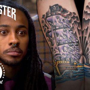 The Best (& Worst) Interlocking Tattoos | Ink Master