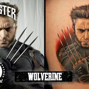 The Best (& Worst) Superhero Tattoos | Ink Master