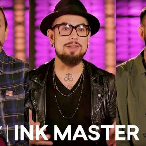 The Judges on the Finale | Ink Master: Return of the Masters (Season 10)