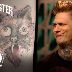 The Worst Tattoos of Season 4 | Ink Master