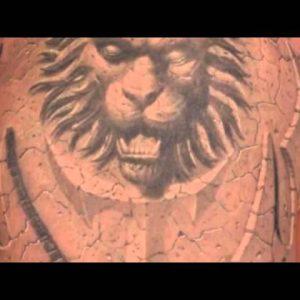 Top 10 3D Tattoos - Best Tattoo Designs