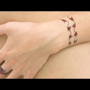 TOP 10 BEST ARMBAND TATTOO DESIGNS IN 2020