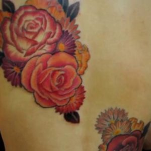 TOP 10 MOST BEAUTIFUL LOWER BACK TATTOO DESIGNS IN 2020