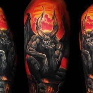 TOP 10 WICKED TATTOO DESIGNS IN 2020