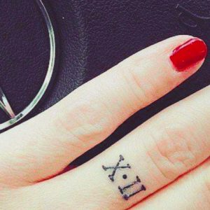 Top 20 Best Small Tattoos For Your First Ink | TATTOO WORLD