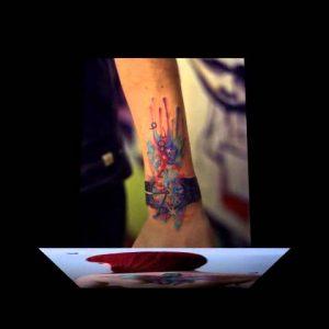 Watercolor Tattoo Artists